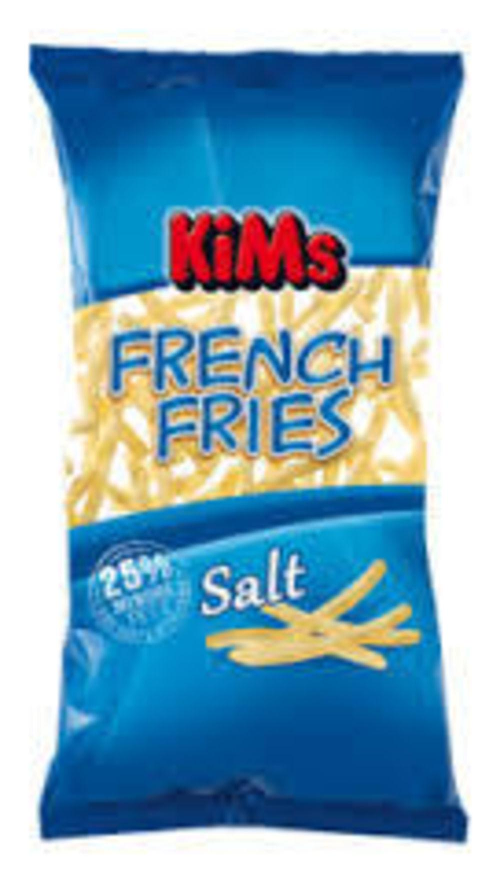 French Fries Salt 90 g