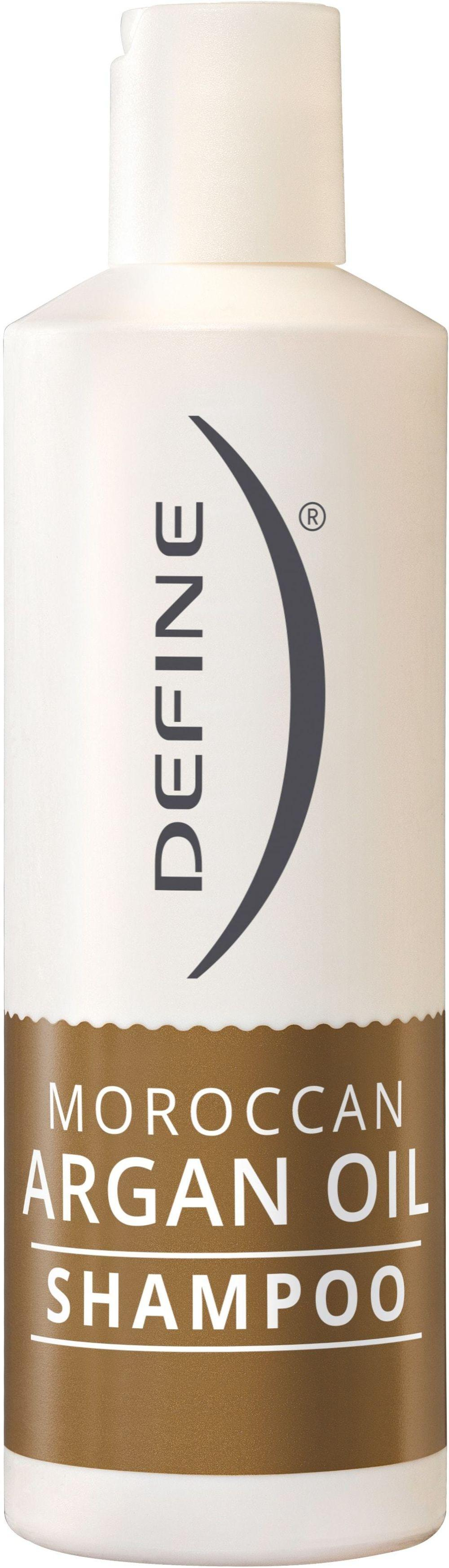 Define Argan Oil Shampoo 250 ml